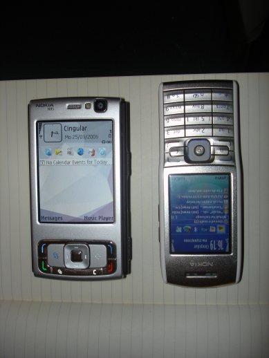 N95 and E50
