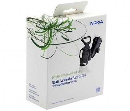 Nokia CR-103