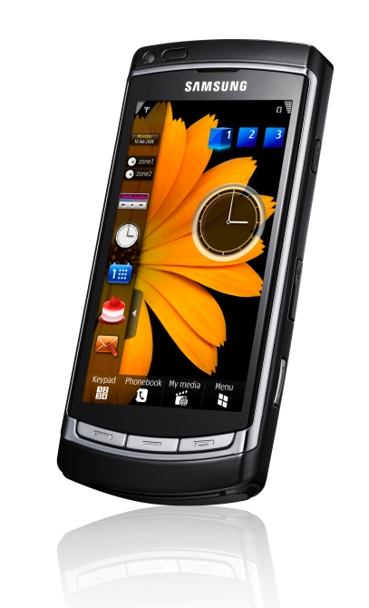 Omnia HD on Symbian