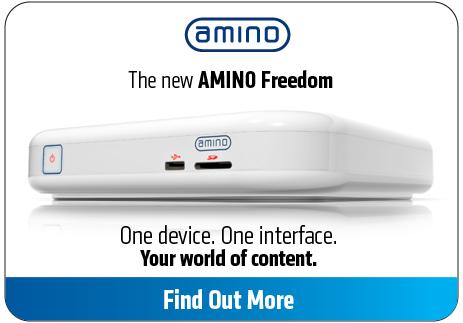 Amino Freedom