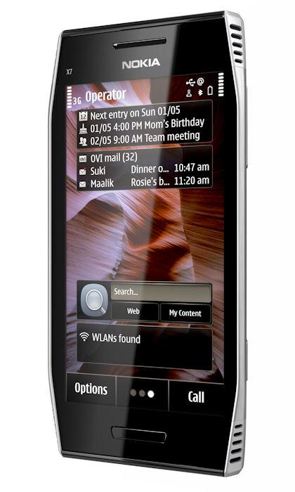 Nokia X7