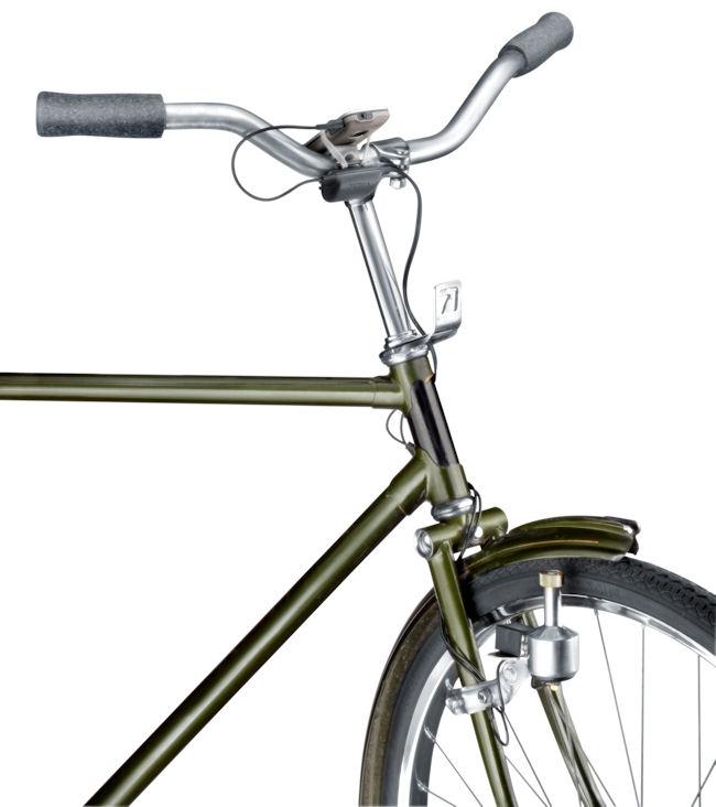 Bike charger