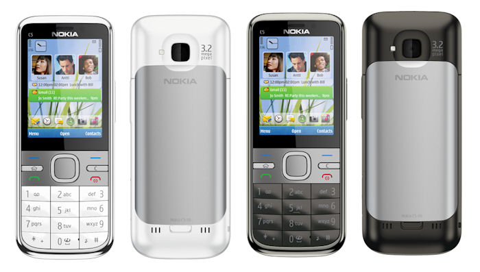 ovi store  for nokia c5-00 software