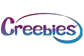 Creebies logo
