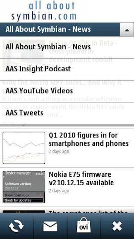 AAS App