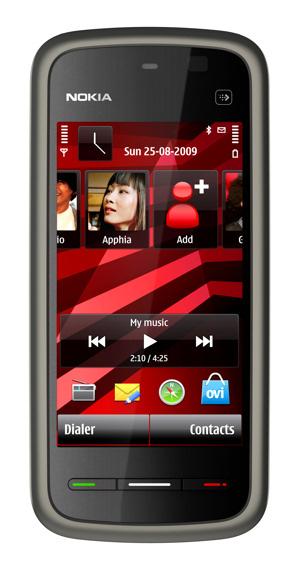 Nokia 5230 Themes Free Download