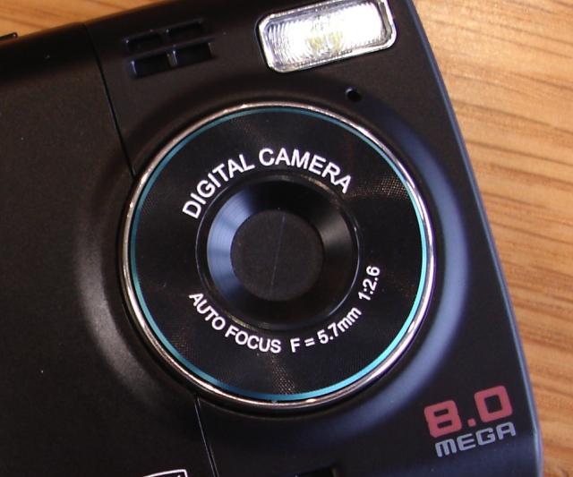 INNOV8 camera