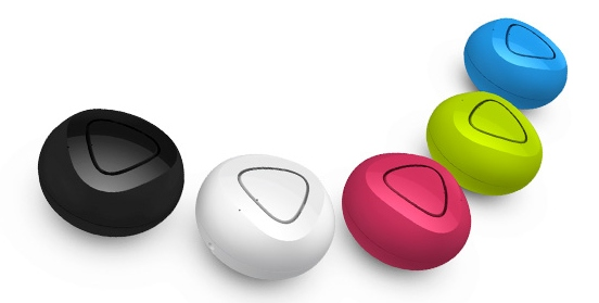Nokia Luna Bluetooth 2.1 Headset