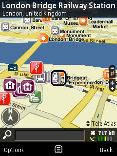 Nokia Maps 2