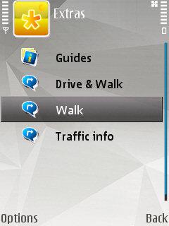 Nokia Maps 2