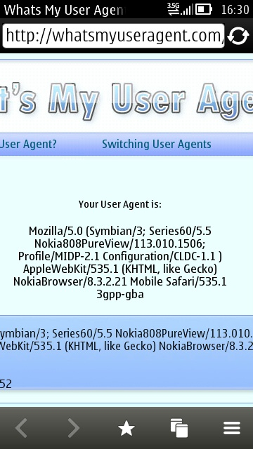useragent