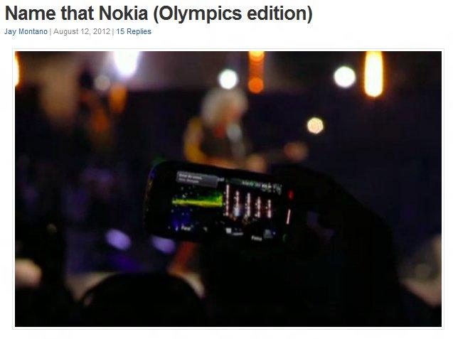 C7 Olympics