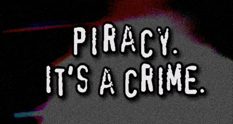 Piracy