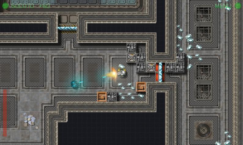 Screenshot, Undroid 2