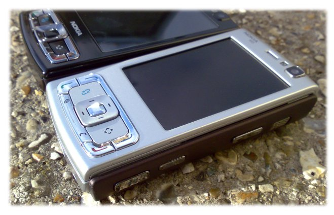 N95 (and 8GB model)