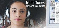 Nokia suite for Mac OS