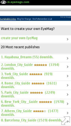 Eye Mags Download