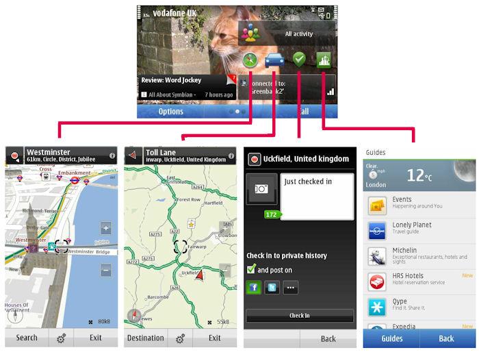 Ovi Maps 3.7