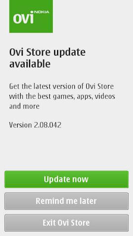 Ovi Store 2 screenshot