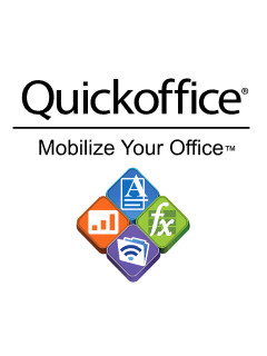 Quickoffice 6
