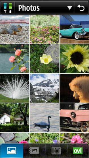 Symbian 4 gallery