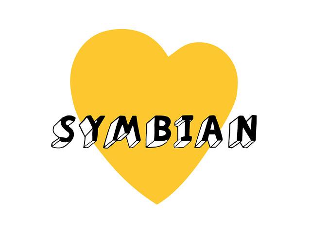 Symbian Foundation Logo