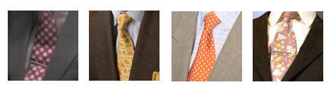 Niklas Savander's ties