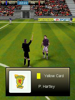 Fifa0001 EA SPORTS FIFA 08