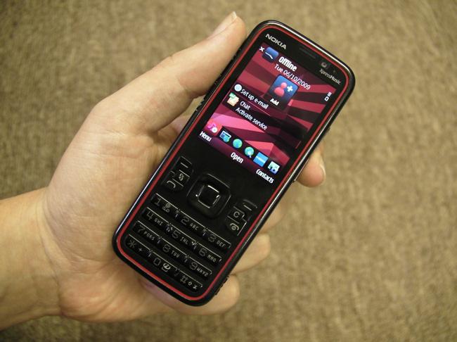 Nokia 5630