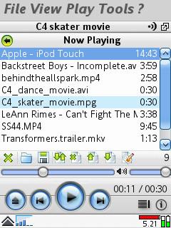 Бесплатно Coreplayer Symbian 9.4