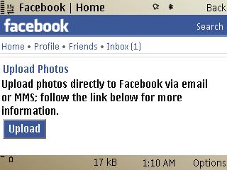 E52- Facebook Mobile