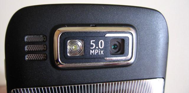 E72 Camera