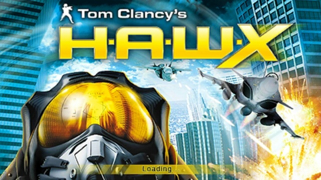 Tom Clancy's H.A.W.X. HD