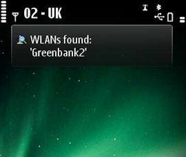 WLAN Wizard