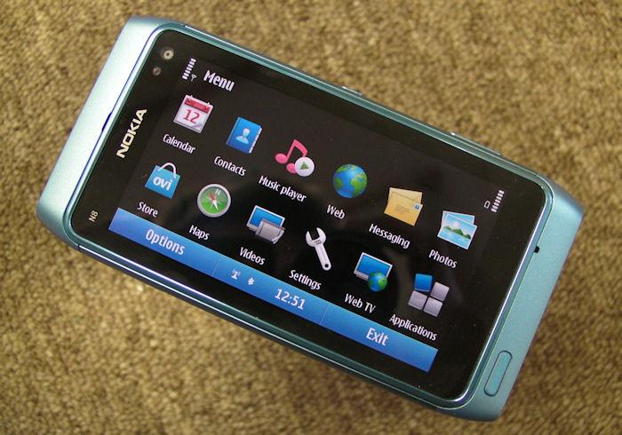 Nokia n8 part 5 real world performance application set nokia n8 gumiabroncs Gallery