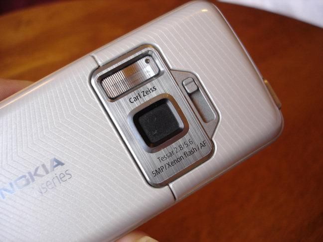 N82 camera