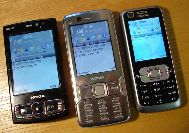 N82 compared