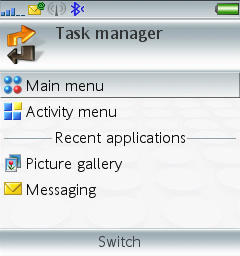 P990 Screenshot