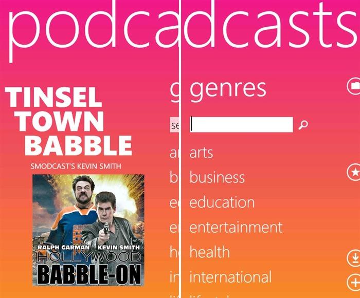 PodcastsPro