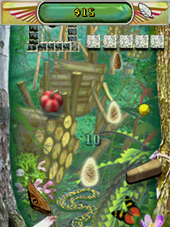 Screenshot0015 Ideaworks 3D Mile High Pinball v2.58