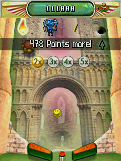 Screenshot0020 Ideaworks 3D Mile High Pinball v2.58