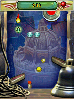 Screenshot0021 Ideaworks 3D Mile High Pinball v2.58