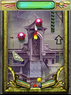 Screenshot0023 Ideaworks 3D Mile High Pinball v2.58