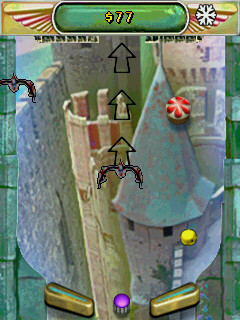 Screenshot0024 Ideaworks 3D Mile High Pinball v2.58