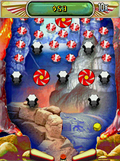 Screenshot0026 Ideaworks 3D Mile High Pinball v2.58