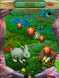Mile High Pinball rabbit