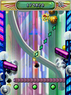 Screenshot0039 Ideaworks 3D Mile High Pinball v2.58