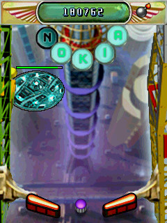 Screenshot0042 Ideaworks 3D Mile High Pinball v2.58