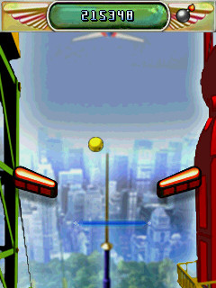 Screenshot0045 Ideaworks 3D Mile High Pinball v2.58
