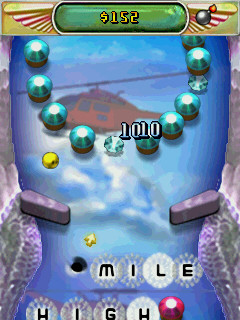 Screenshot0046 Ideaworks 3D Mile High Pinball v2.58